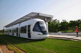 有轨电车T1项目-北京城建设计发展集团股份网上买足彩